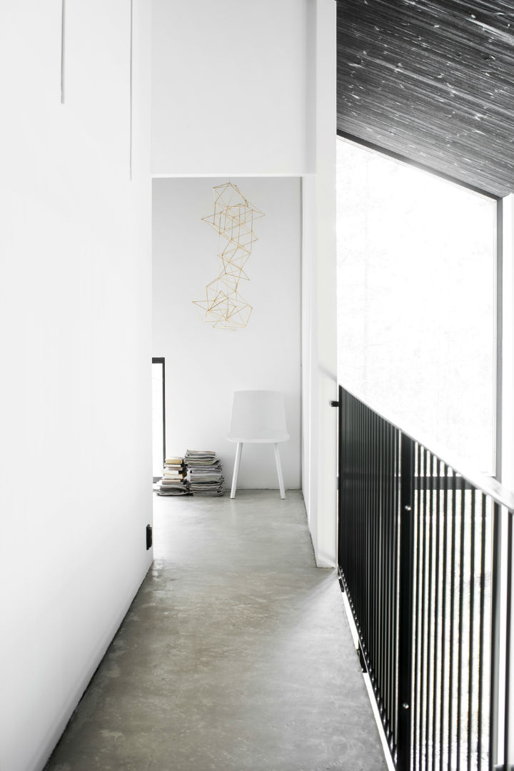 A Sense Of Calmness In A Minimalist Finland Home Decoholic