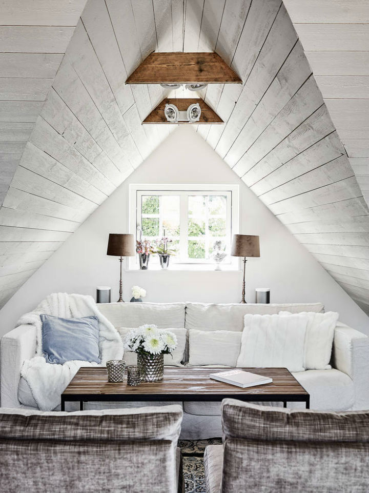 19th Century Style Scandinavian Farmhouse
