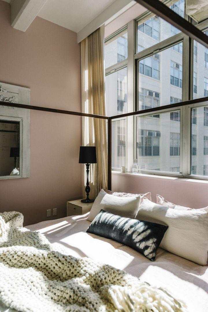 Reflections On A Brooklyn Loft 21