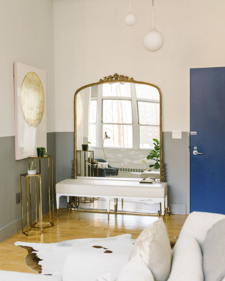 Reflections On A Brooklyn Loft Decoholic