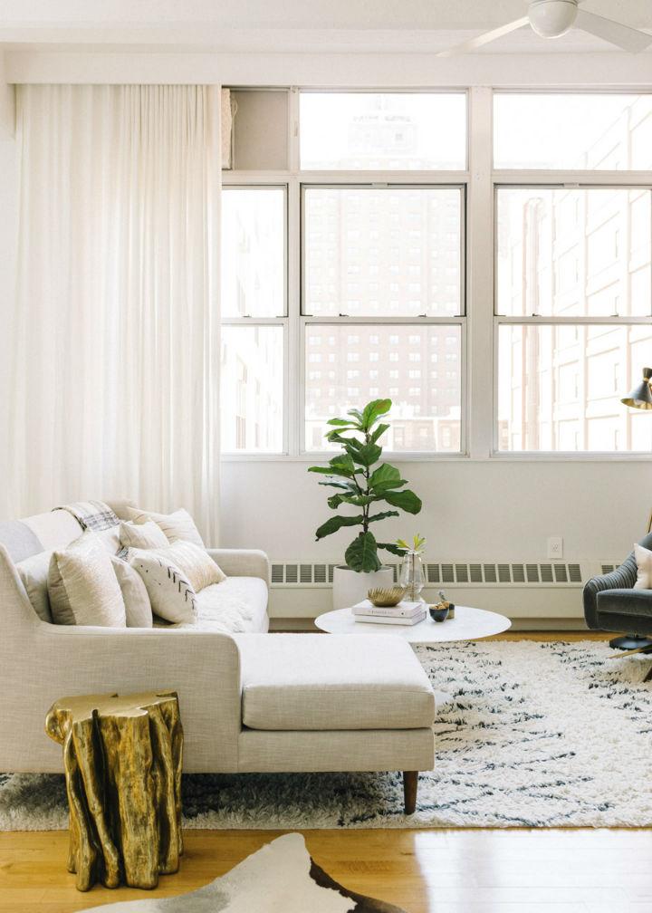 Reflections On A Brooklyn Loft 9