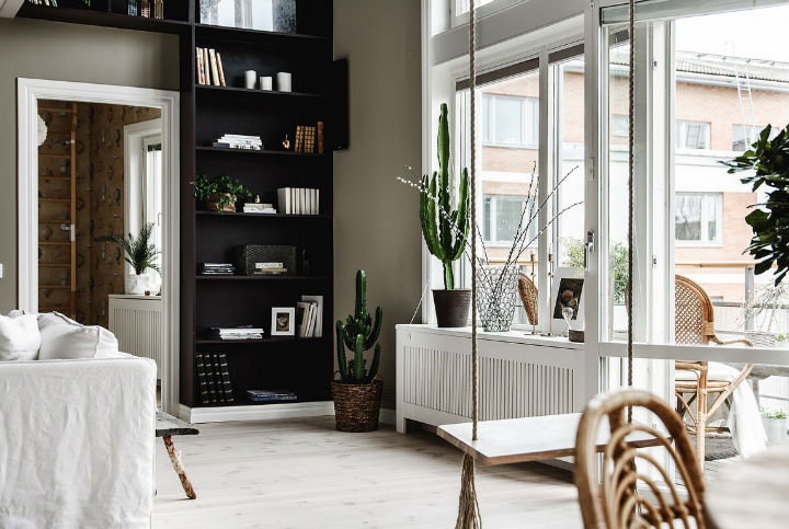 Chic Scandinavian design 10