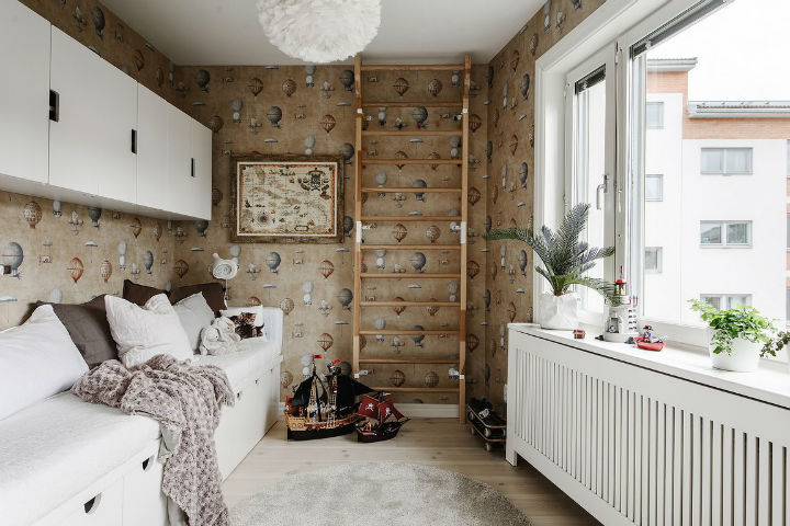 Chic Scandinavian design 13