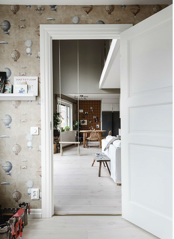 Chic Scandinavian design 14