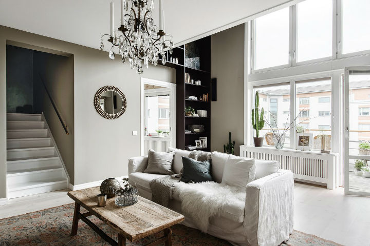 Chic Scandinavian design 16