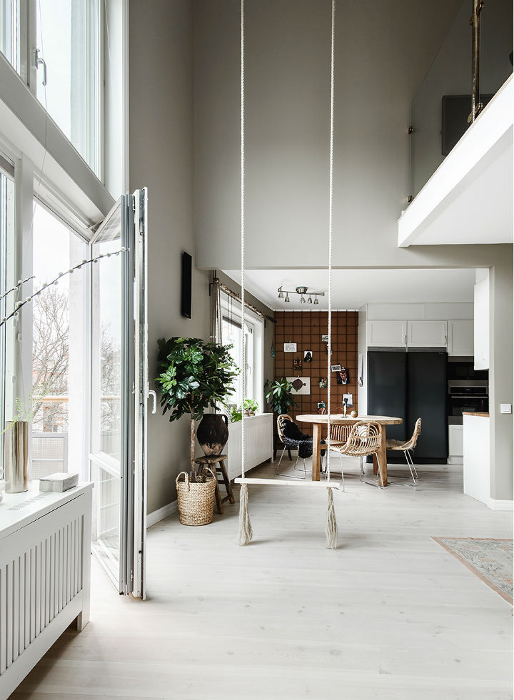 Chic Scandinavian design 2