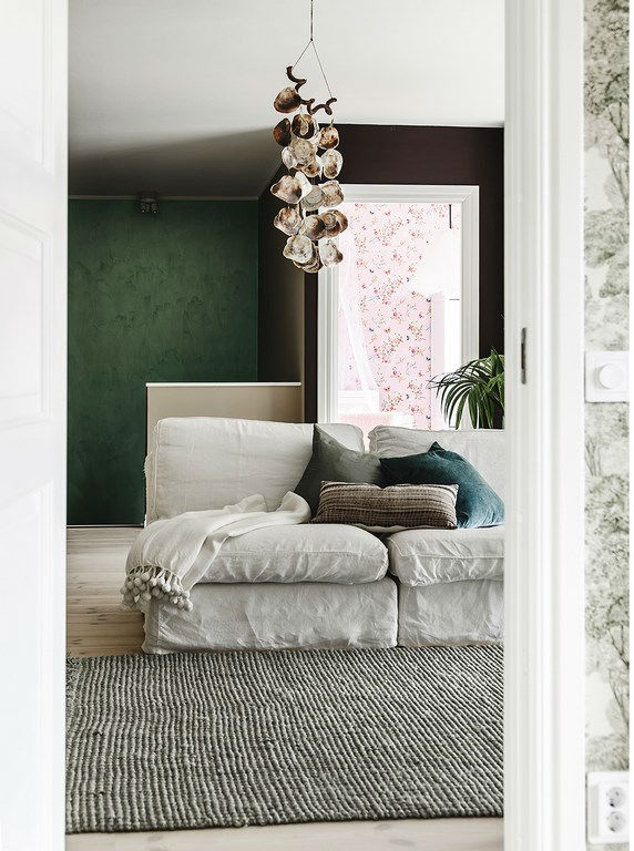 Chic Scandinavian design 22