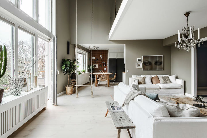 Chic Scandinavian design 4