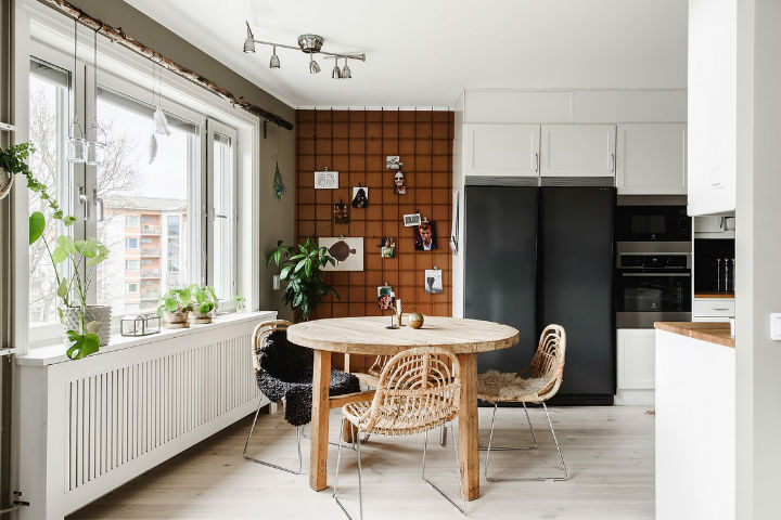 Chic Scandinavian design 6