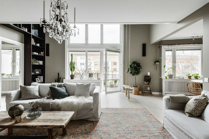 Chic Scandinavian design 9
