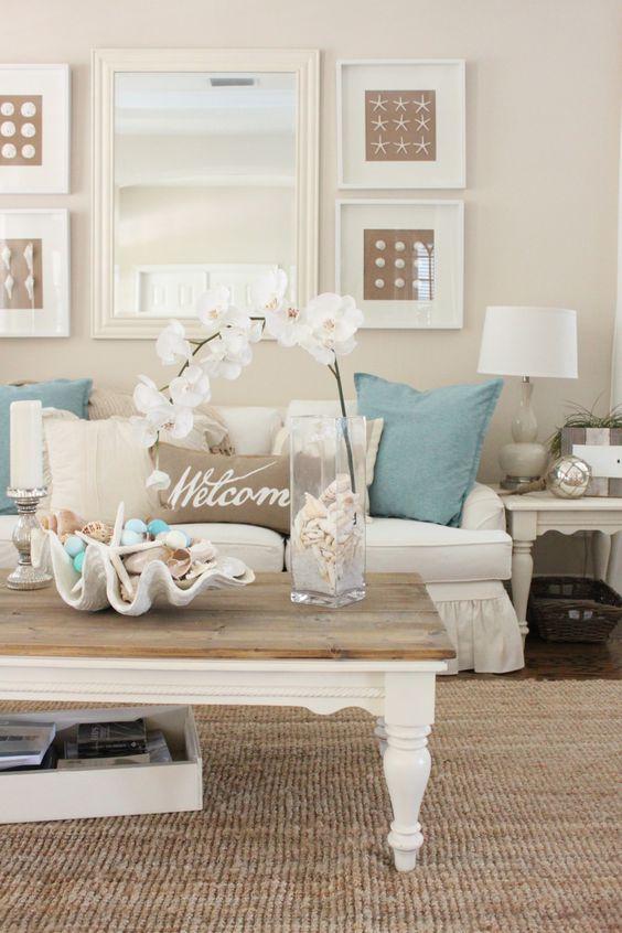 26 Coastal Living Room Ideas Give Your An Awe Inspiring Look