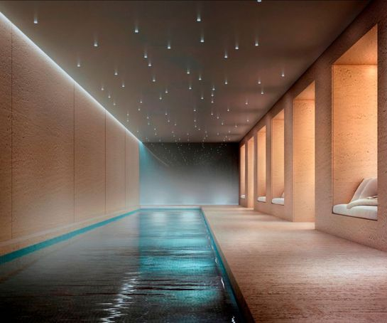 Justine Timberlake and Jessica Biel's $20 Million Penthouse 5