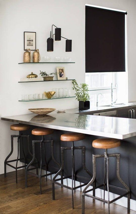 43 Kitchen With A Peninsula Design Ideas Decoholic