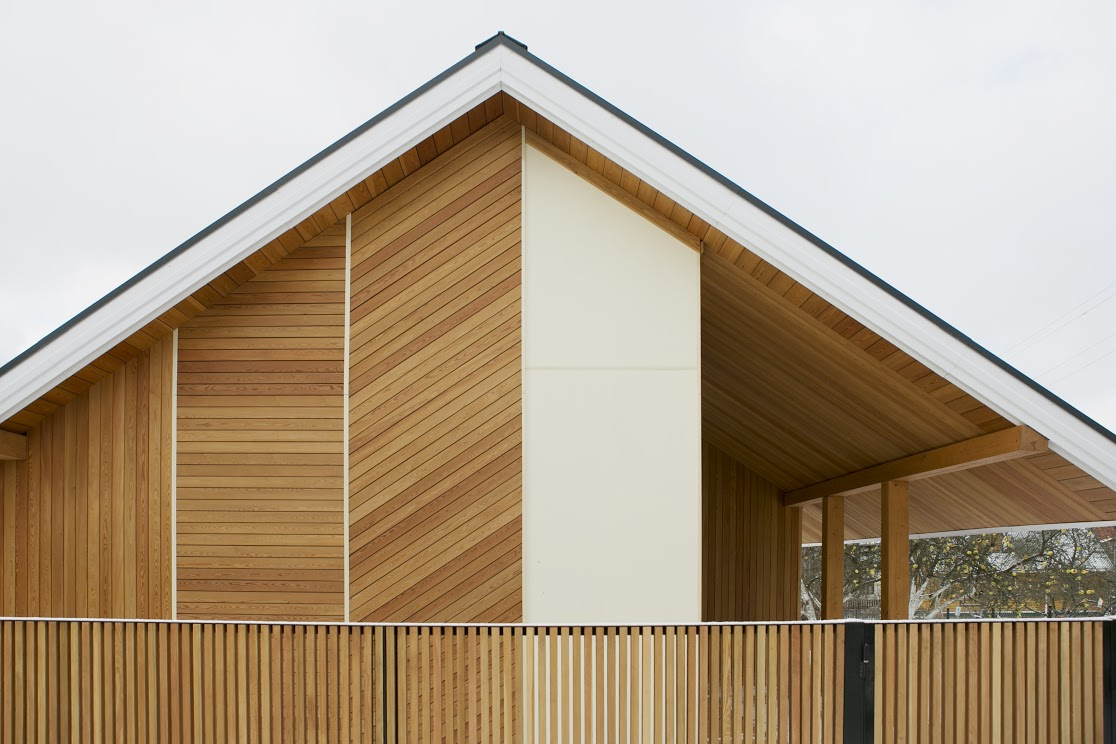 Small Modular Scandinavian Style Home 7