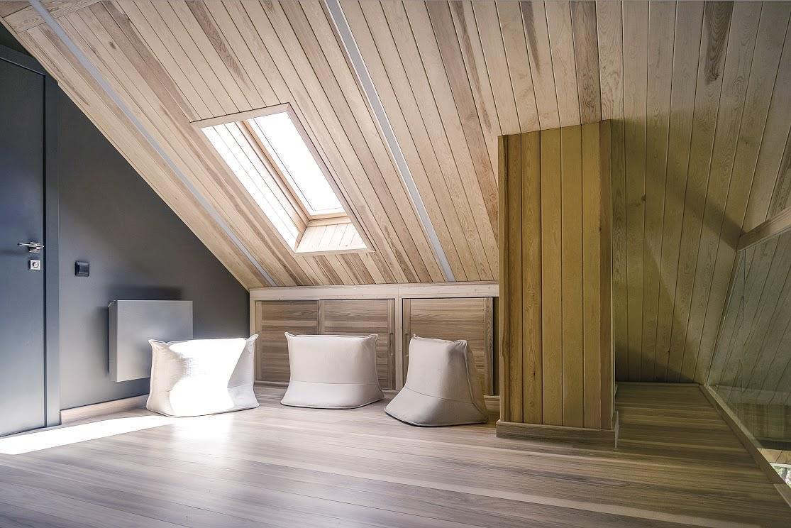 Small Modular Scandinavian Style Home 6