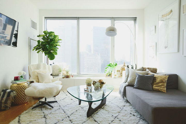 Sophisticated Contemporary New York City Apartment 2
