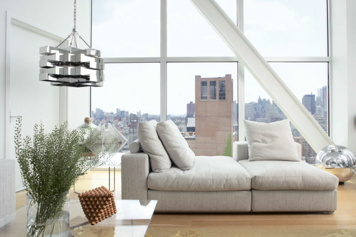 Bowery Penthouse With Amazing NY View 2