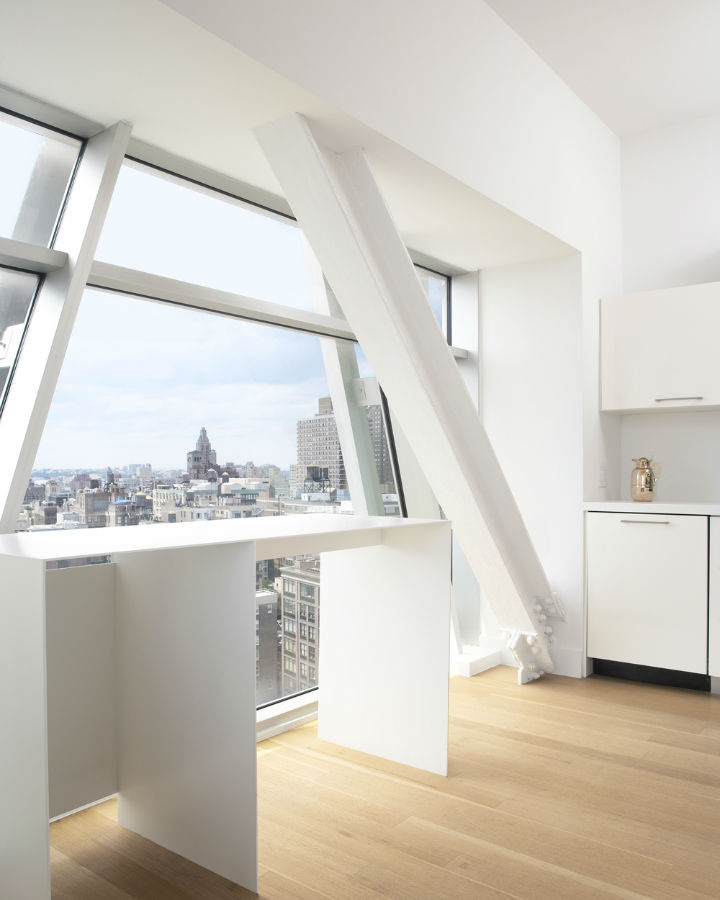 Bowery Penthouse With Amazing NY View 4