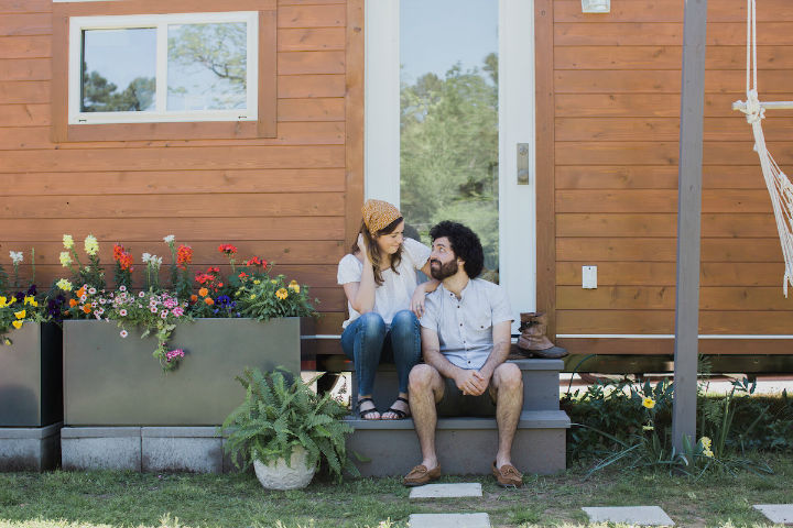 Transforming A Tiny Home Into A Livable Space 2