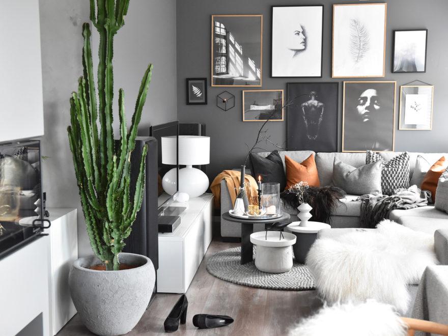 2017 fall home decor trends