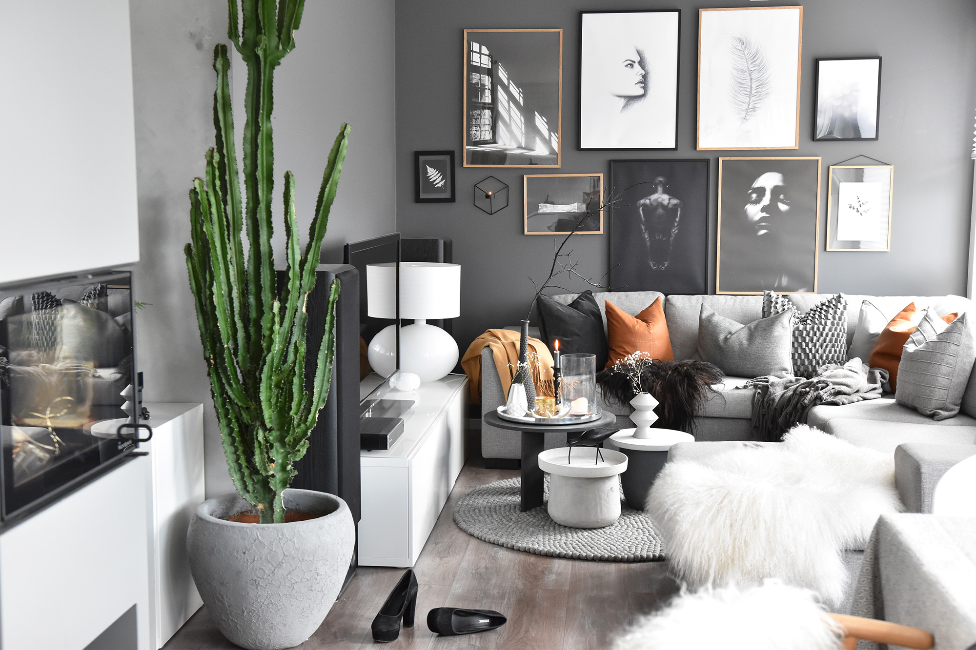 10 fall trends the season 39 s latest ideas decoholic for Home decor trends