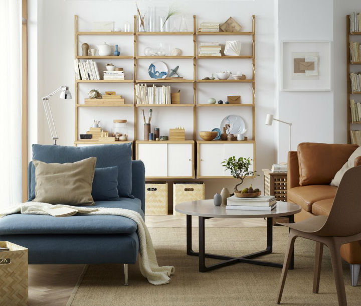 2018 IKEA Catalog: Make Room For Life 15