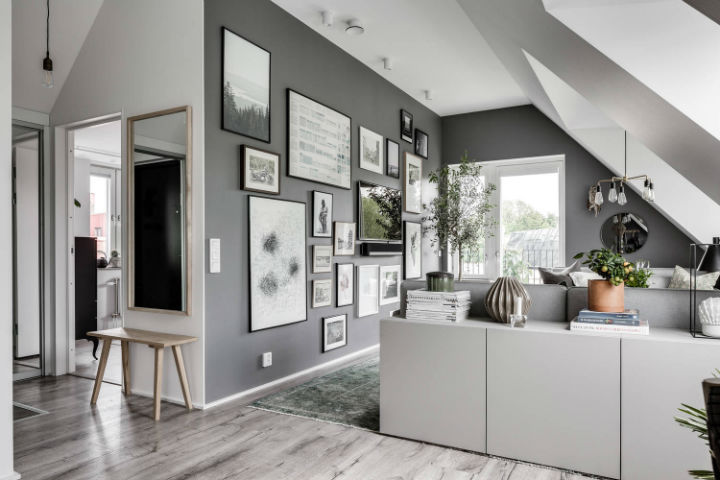 grey home decoration idea 11