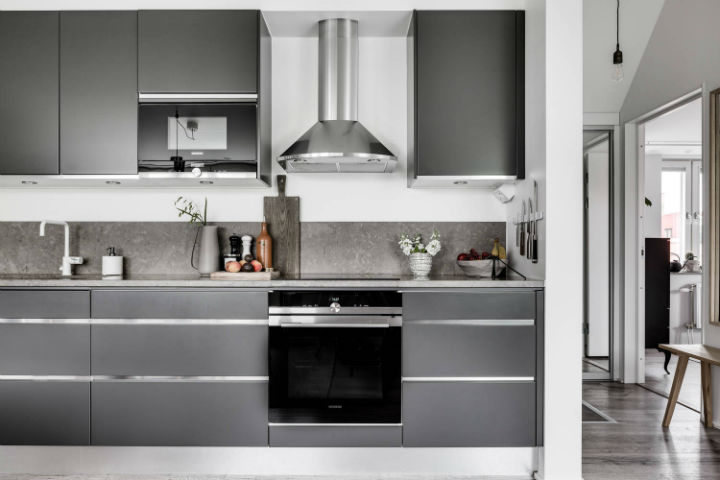 grey home decoration idea 8