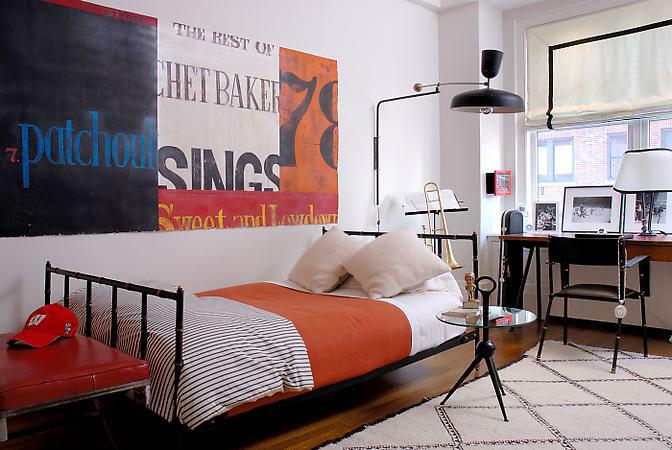 Modern Eclectic Design by Julie Hillman 11