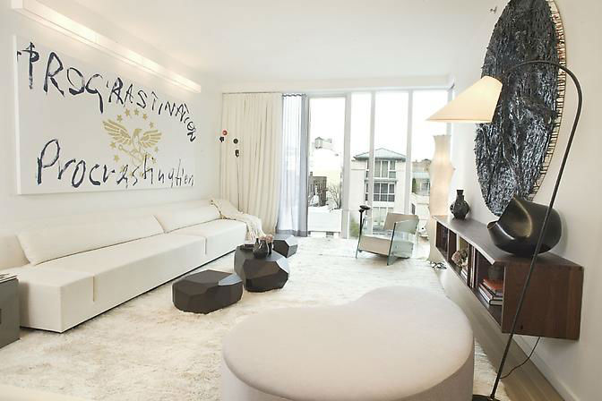 Modern Eclectic Design by Julie Hillman 16