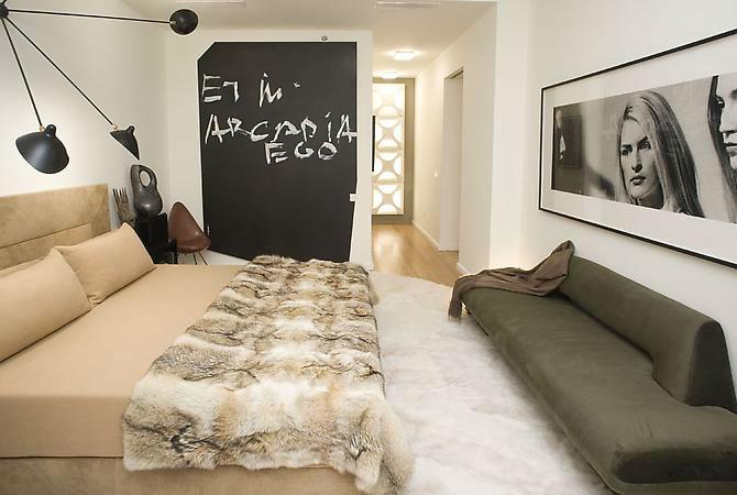 Modern Eclectic Design by Julie Hillman 17