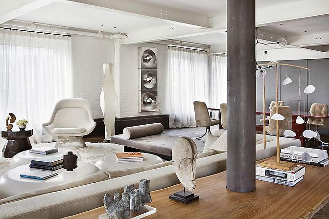 Modern Eclectic Design by Julie Hillman 20