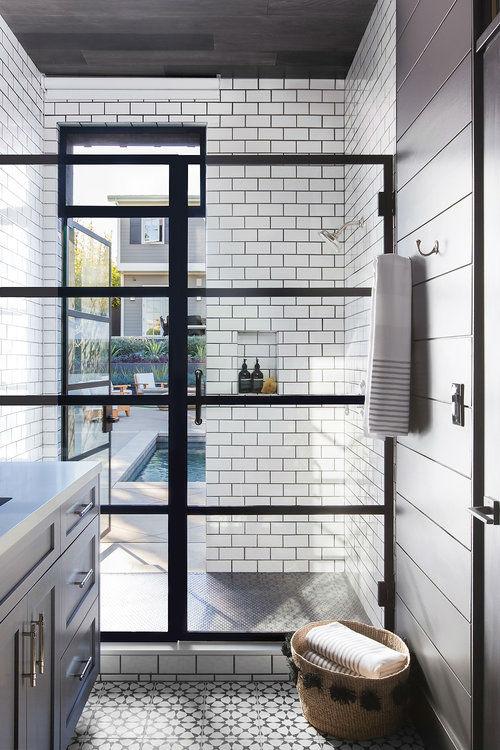 Bohemian and Coastal Style Interior Design 11