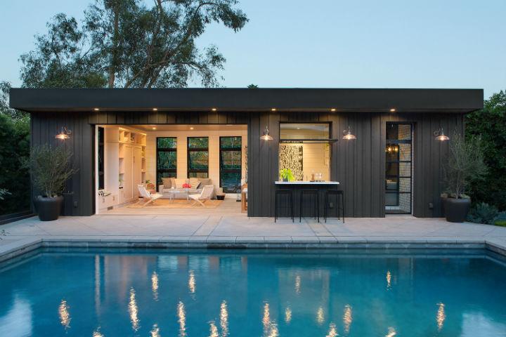 Bohemian and Coastal Style Interior Design 17