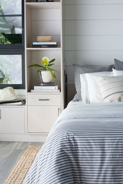Bohemian and Coastal Style Interior Design 9