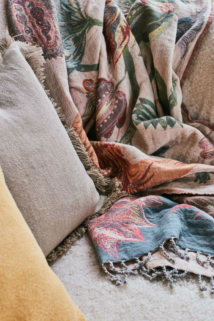 Zara Home Fall 2017 Collection 4