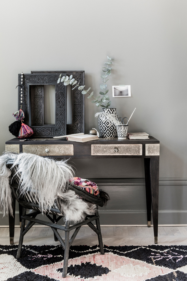 Bohemian Chic Decor Encapsulates the Free-Spirited Avant-Garde Lifestyle 4