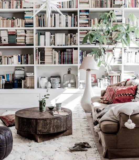 Bohemian Chic Decor Encapsulates the Free-Spirited Avant-Garde Lifestyle