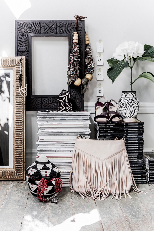 Bohemian Chic Decor Encapsulates the Free-Spirited Avant-Garde Lifestyle 7