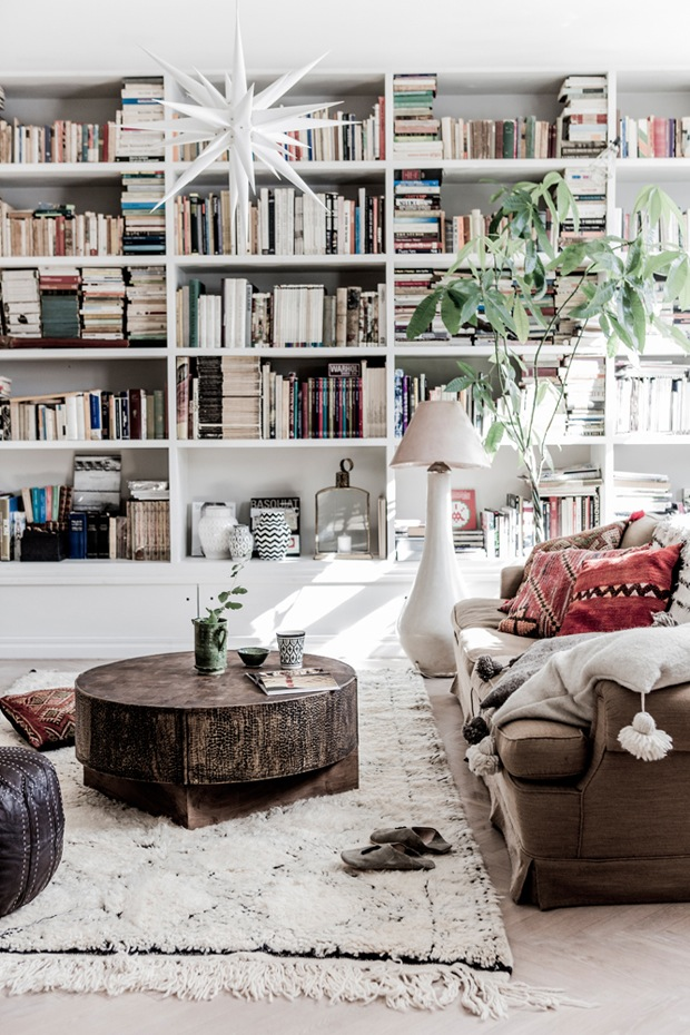 Bohemian Chic Decor Encapsulates the Free-Spirited Avant-Garde Lifestyle