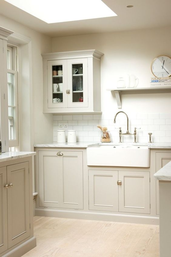 bathroom cabinet color ideas 10 fresh and pretty kitchen cabinet color ideas decoholic 8244