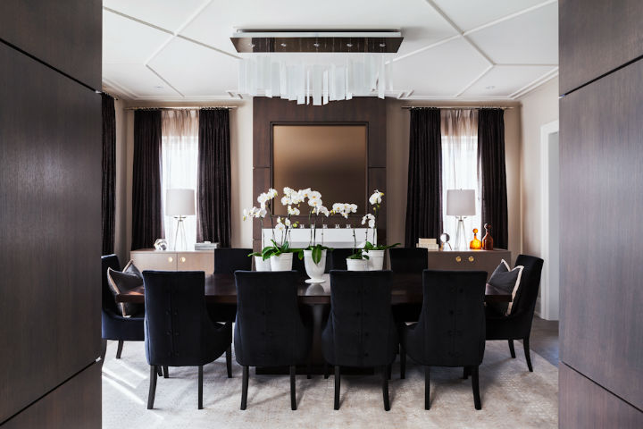 Luxurious and Sophisticated Yet Comfortable Family Home 3