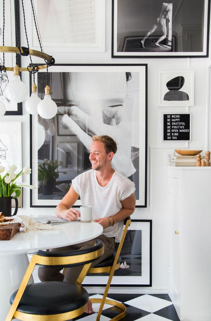 Brady Tolbert's Outstanding LA Home 11