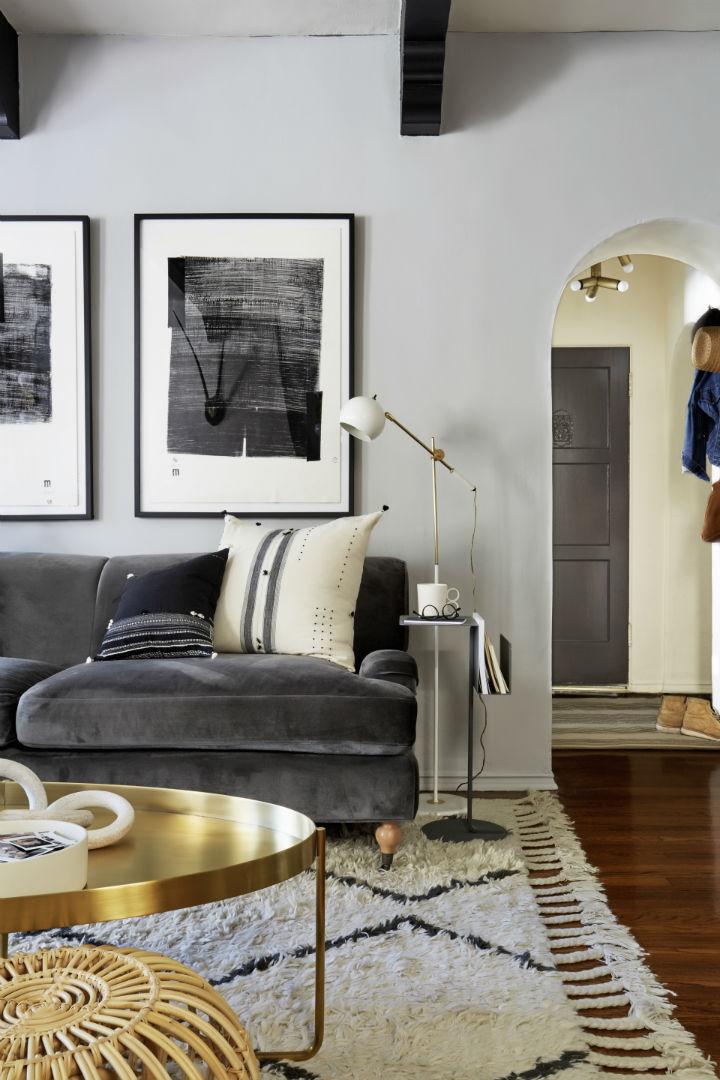 Brady Tolbert's Outstanding LA Home 12