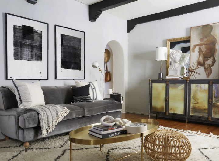 Brady Tolbert's Outstanding LA Home 15
