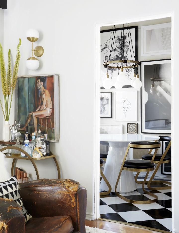 Brady Tolbert's Outstanding LA Home 16