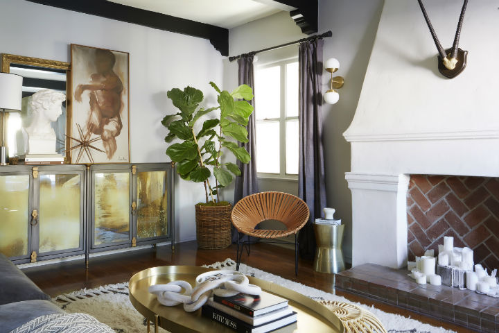 Brady Tolbert's Outstanding LA Home 17