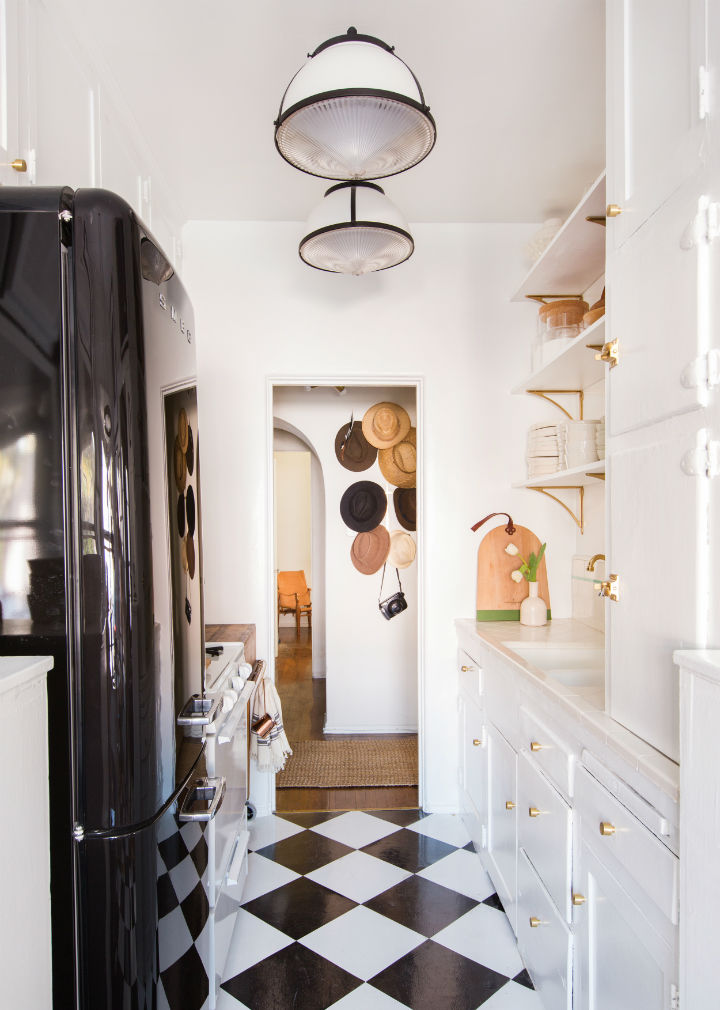 Brady Tolbert's Outstanding LA Home 7
