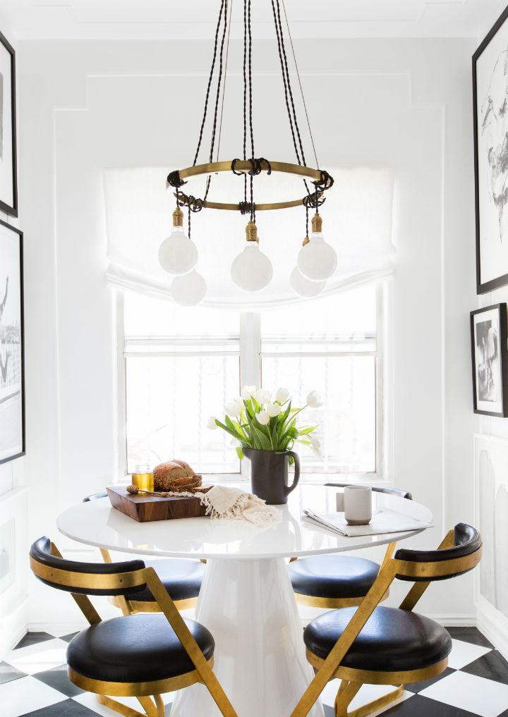 Brady Tolbert's Outstanding LA Home 9