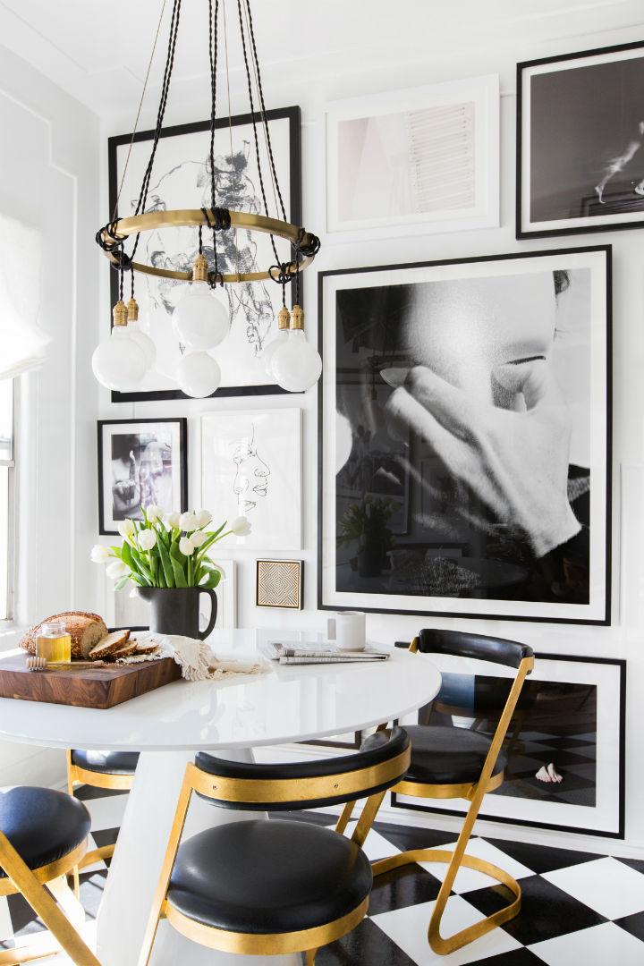 Brady Tolbert's Outstanding LA Home